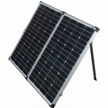 Powertech 120W Portable Folding Solar Panel