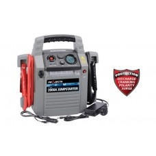 Projecta 2000A 12V Jumpstarter with 22Ah Battery