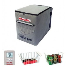 Engel MT45FP 40L Portable Fridge/Freezer BONUS Pack