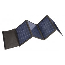 Projecta 12V 80W Flexible Solar Kit