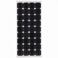 Powertech 80W Fixed 12V Solar Panel Kit