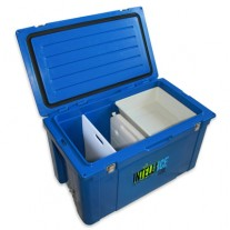 Intelli Icebox - 120L