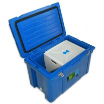 Intelli Icebox - 80L