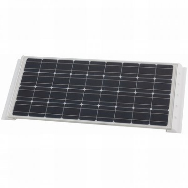 El Hs8855 Gt Abs Solar Panel Spoiler Mounts 510mm Pair