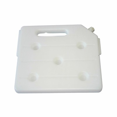 intelli Icebox 80L esky water divider