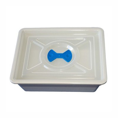 intelli Icebox 80L esky food tray